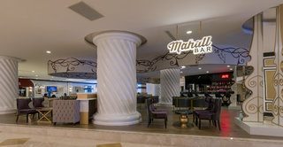 Hotel Adalya Elite Lara Bar