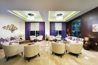 Hotel Centara Muscat Hotel Oman Lounge/Empfang