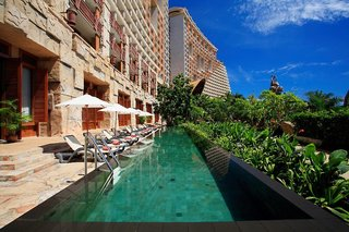 Hotel Centara Grand Mirage Beach Resort Pool