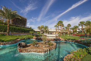 Hotel Monte Carlo Sharm Resort & Spa Pool