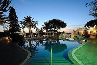 Hotel Parco Hotel Terme Villa Teresa Pool