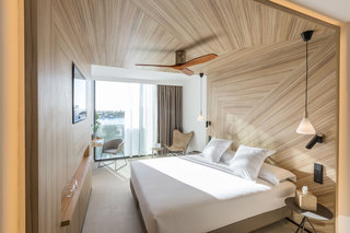 Hotel Caprice Alcudia Port by Ferrer HotelsWohnbeispiel