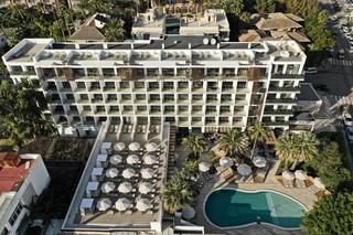 Hotel Caprice Alcudia Port by Ferrer HotelsAußenaufnahme