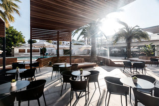 Hotel Caprice Alcudia Port by Ferrer HotelsTerasse