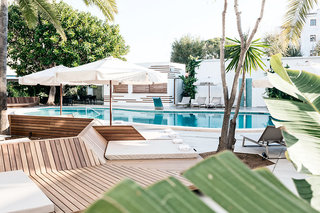 Hotel Caprice Alcudia Port by Ferrer HotelsPool