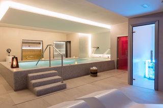 Hotel Caprice Alcudia Port by Ferrer HotelsHallenbad