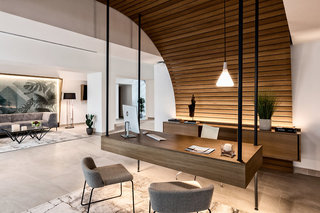 Hotel Caprice Alcudia Port by Ferrer HotelsLounge/Empfang