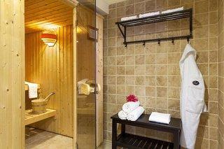 Hotel Ambassador Apartamentos Wellness