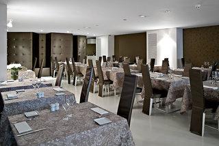 Hotel Axel Hotel Barcelona & Urban Spa - Erwachsenenhotel Restaurant