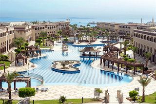 Hotel SENTIDO Mamlouk Palace Resort Außenaufnahme