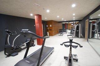 Hotel Riviera Vista Sport und Freizeit
