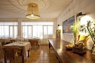 Hotel Galaxia Restaurant