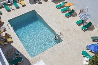 Hotel Galaxia Pool