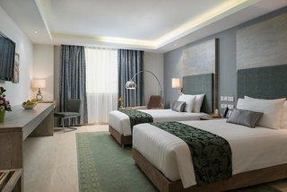 Hotel Centara Muscat Hotel Oman Wohnbeispiel
