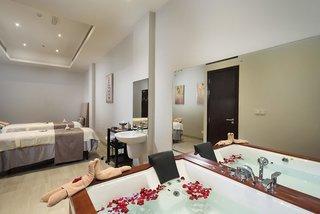 Hotel Centara Muscat Hotel Oman Wellness