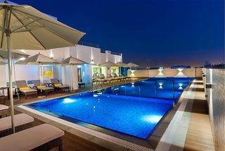 Hotel Centara Muscat Hotel Oman Pool