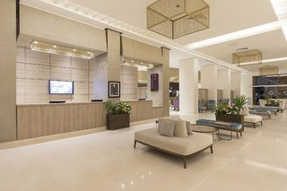 Hotel Be Live Experience Marrakech Palmeraie Lounge/Empfang