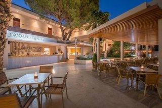 Hotel Cactus Beach Bar