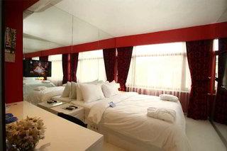 Hotel Albatros Hagia Sophia Wohnbeispiel