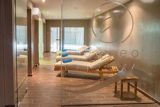 Hotel Blue Sea Beach Resort Wellness