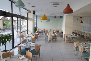 Hotel Blue Sea Beach Resort Restaurant