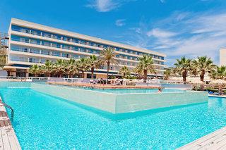 Hotel Blue Sea Beach Resort Außenaufnahme