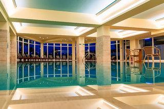 Hotel Blue Sea Beach Resort Hallenbad