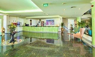 Hotel Baia Grande Lounge/Empfang