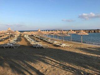 Hotel Aphrodite Beach Hotel Strand