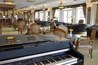 Hotel Trendy Aspendos Beach Restaurant
