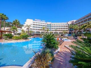 Hotel Golden Bahia de Tossa & Spa Pool