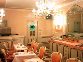 Hotel Hotel Canaletto Restaurant
