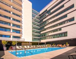 Hotel Hotel Da Rocha Pool