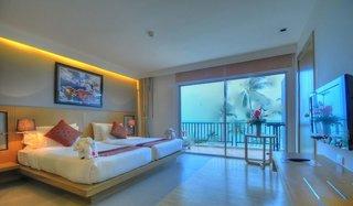 Hotel Mercure Koh Samui Beach Resort Wohnbeispiel