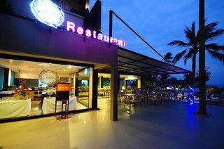 Hotel Mercure Koh Samui Beach Resort Restaurant