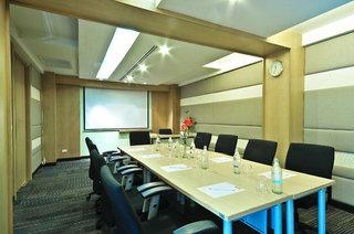 Hotel Mercure Koh Samui Beach Resort Konferenzraum