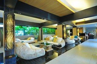 Hotel Mercure Koh Samui Beach Resort Lounge/Empfang