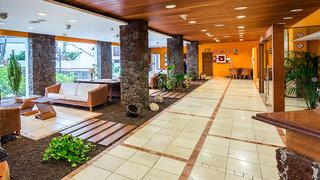 Hotel Blue Sea Callao Garden Lounge/Empfang