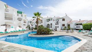 Hotel Blue Sea Callao Garden Außenaufnahme