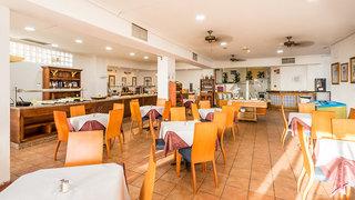 Hotel Blue Sea Callao Garden Restaurant