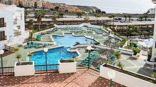 Hotel Blue Sea Callao Garden Terasse