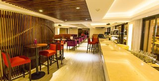 Hotel Holiday Beach Danang Hotel & Spa Bar