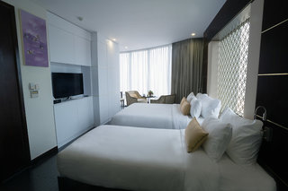 Hotel Holiday Beach Danang Hotel & Spa Wohnbeispiel