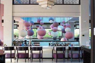 Hotel Fusion Maia Da Nang Bar