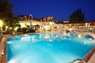 Hotel Acrotel Athena Pallas Village Pool