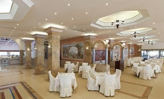 Hotel Atrium Palace Thalasso Spa Resort & Villen Restaurant