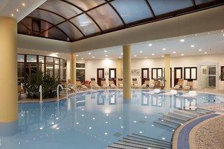 Hotel Atrium Palace Thalasso Spa Resort & Villen Pool