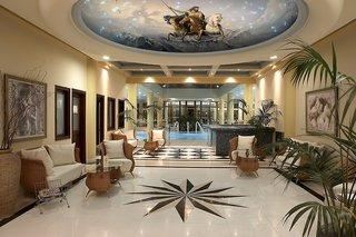 Hotel Atrium Palace Thalasso Spa Resort & Villen Lounge/Empfang