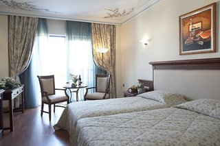 Hotel Atrium Palace Thalasso Spa Resort & Villen Wohnbeispiel