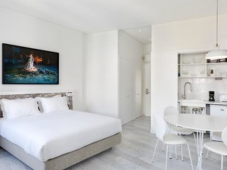 Hotel Hello Lisbon Castelo Apartments Wohnbeispiel